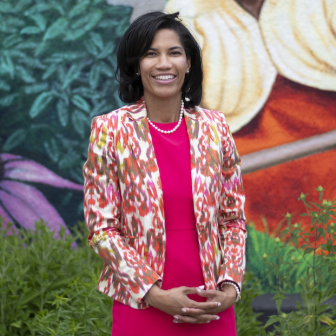 Shannon Sneed campaign photo