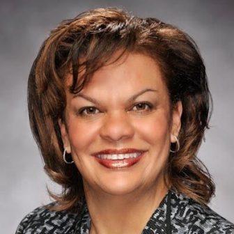 Councilmember Sharon Green Middleton