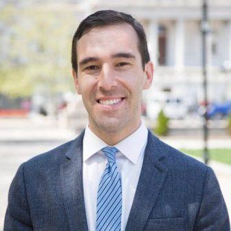 Councilmember Zeke Cohen